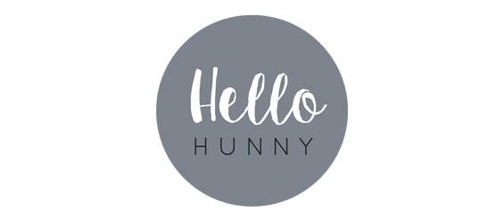 Hello Hunny Umhlanga Arch
