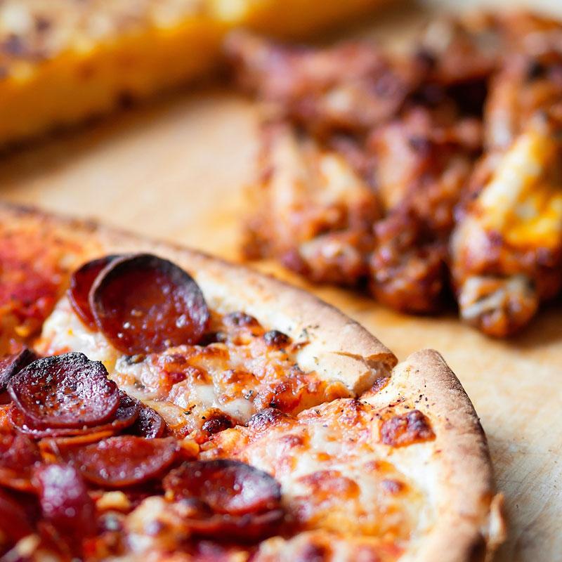 Home Base Pizza Umhlanga Arch