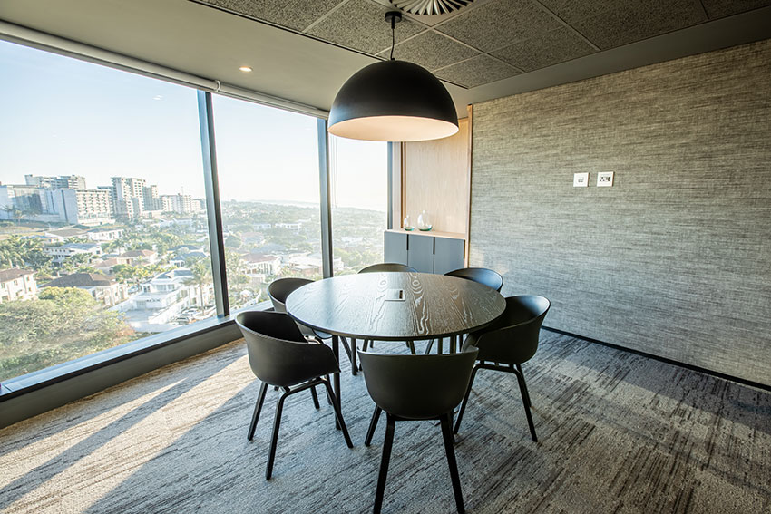 Umhlanga Arch Office Work Space