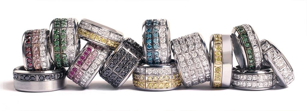 Mark Gold Jewels Umhlanga Arch