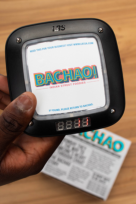 Bachao indian food Umhlanga Arch, Durban
