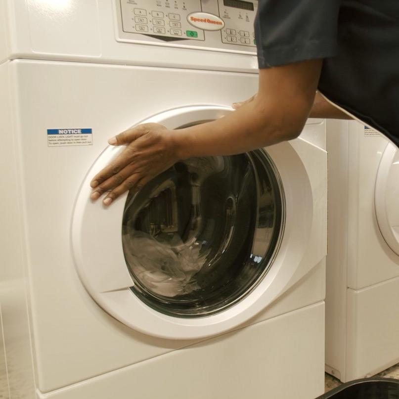 Laundry Umhlanga Arch