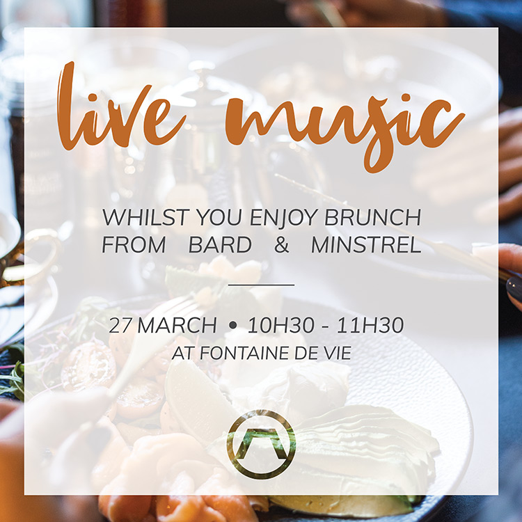 Umhlanga Arch Live Music at the Bard and Minstrel
