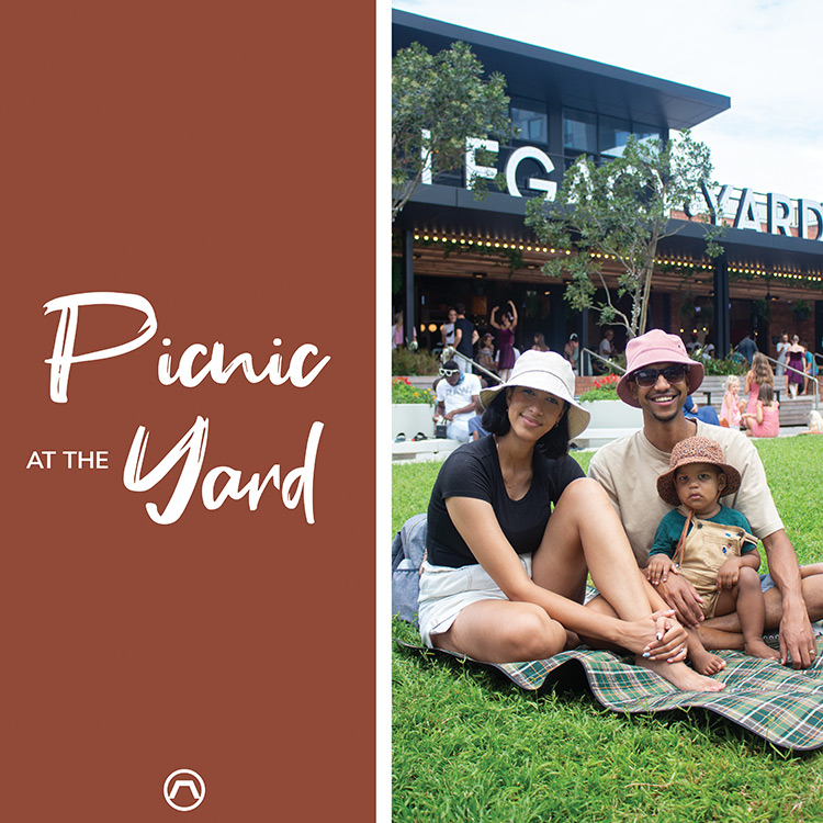 Umhlanga Arch Events Picnic at the Yard